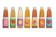 Tim's Organic Juice