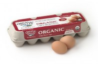 California Organic Eggs